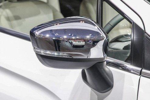 Thiết kế gương chiếu hậu xe Mitsubishi Xpander 2020 1