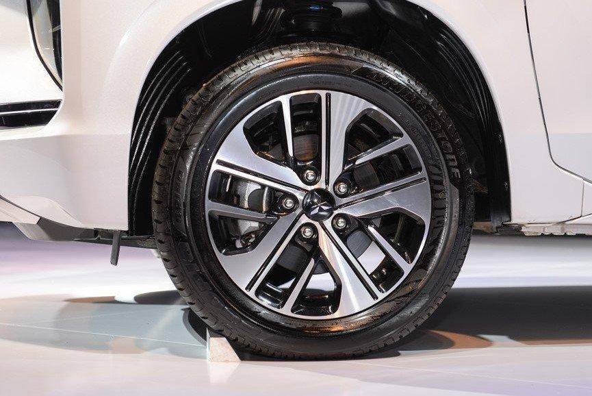 Thiết kế mâm xe Mitsubishi Xpander 2020 1