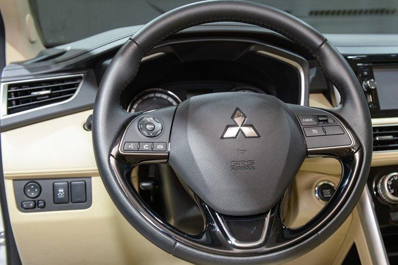 Vô lăng xe Mitsubishi Xpander 2020 2