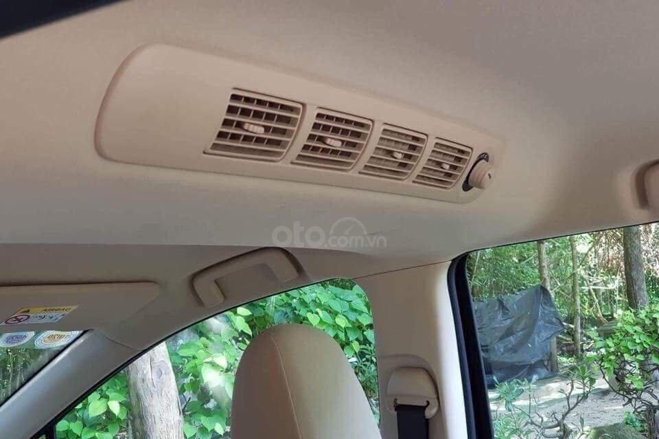 Cửa gió điều hòa trên xe Mitsubishi Xpander 2020  1