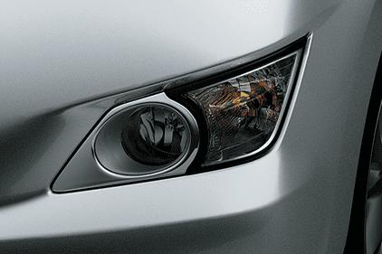 Thiết kế đèn sương mù xe Toyota Innova 2020 1