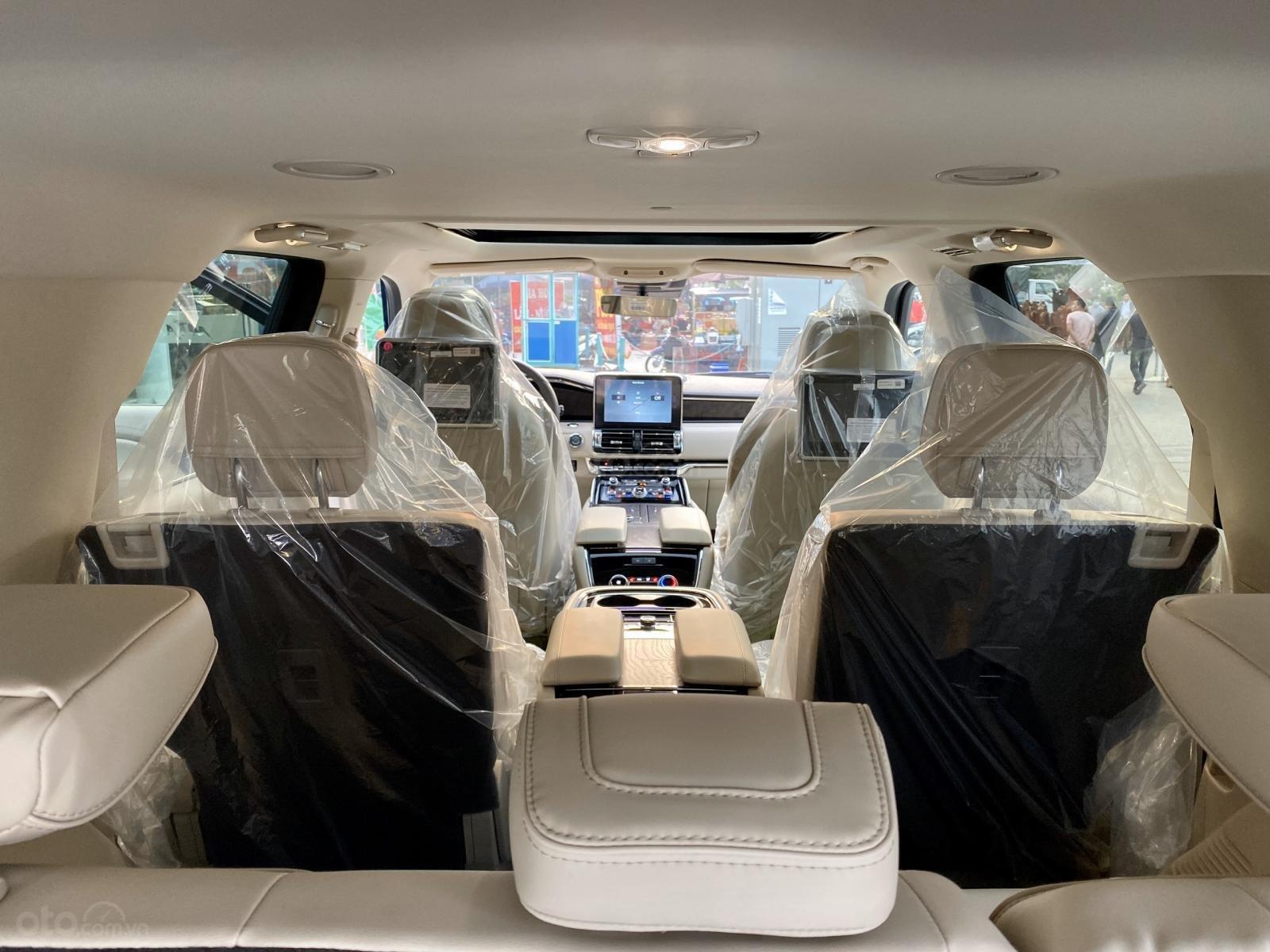 Bán xe Lincoln Navigator Navigator 2020, giá tốt, giao ngay toàn quốc. LH Ms. Hương 0945.39.2468 (16)