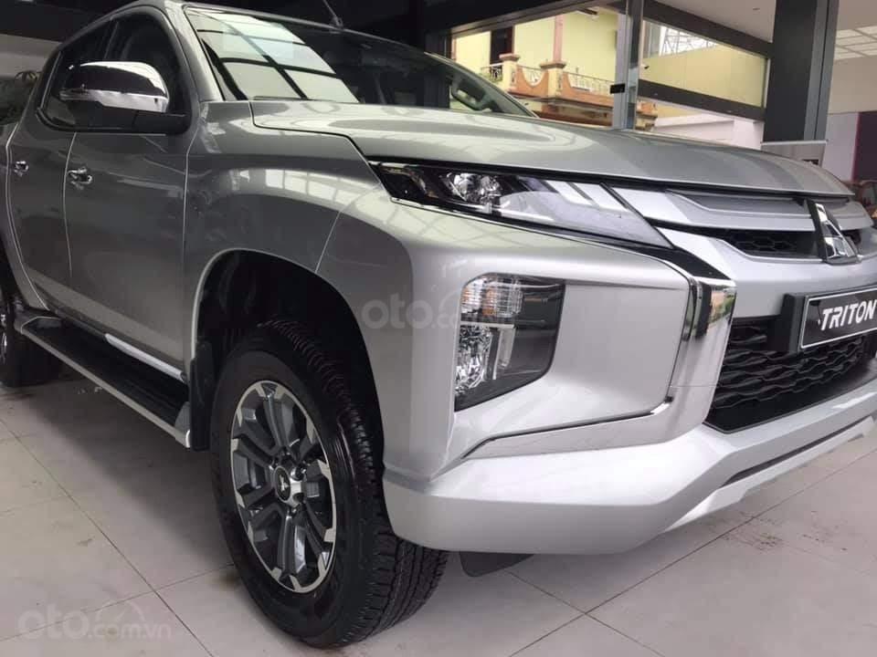 Bán ô tô bán tải Mitsubishi Triton 2019 nhập khẩu nguyên chiếc, liên hệ Mr Vũ Quang: 0935.782.728 (2)