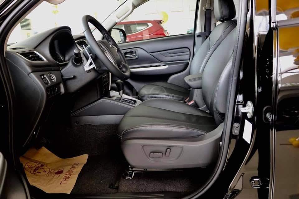 Bán ô tô bán tải Mitsubishi Triton 2019 nhập khẩu nguyên chiếc, liên hệ Mr Vũ Quang: 0935.782.728 (5)