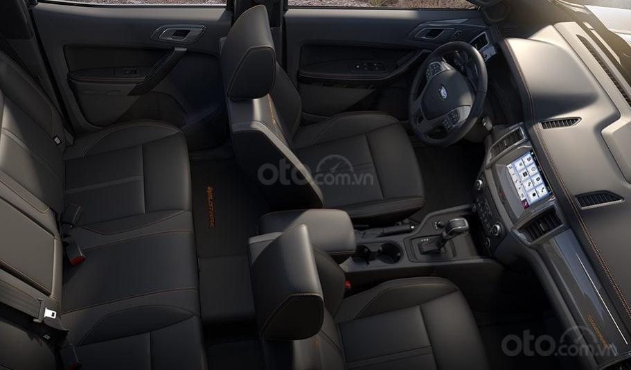 Cần bán Ford Ranger XLS, Wildtrak 2019 với giá hấp dẫn nhất thị trường Việt Nam (6)