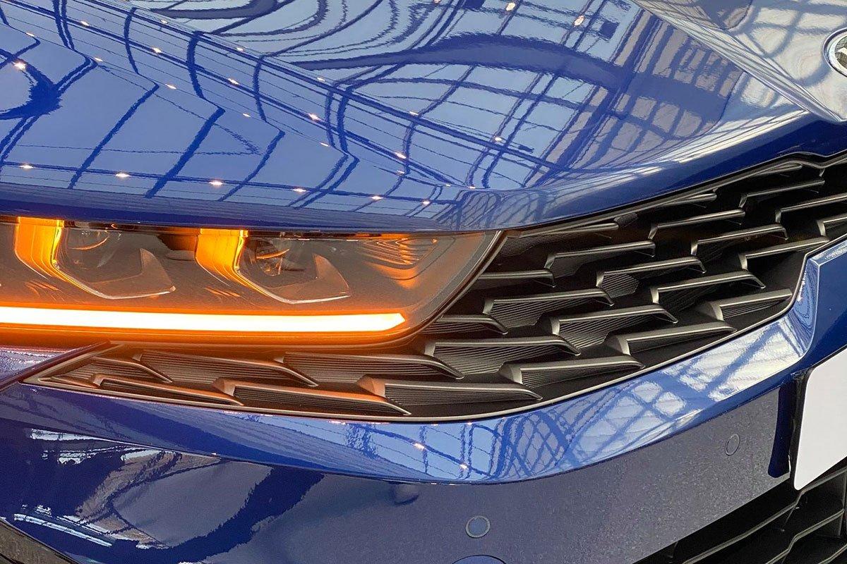 Kia Optima 2021 chính thức ra mắt, bao giờ về Việt Nam? a3