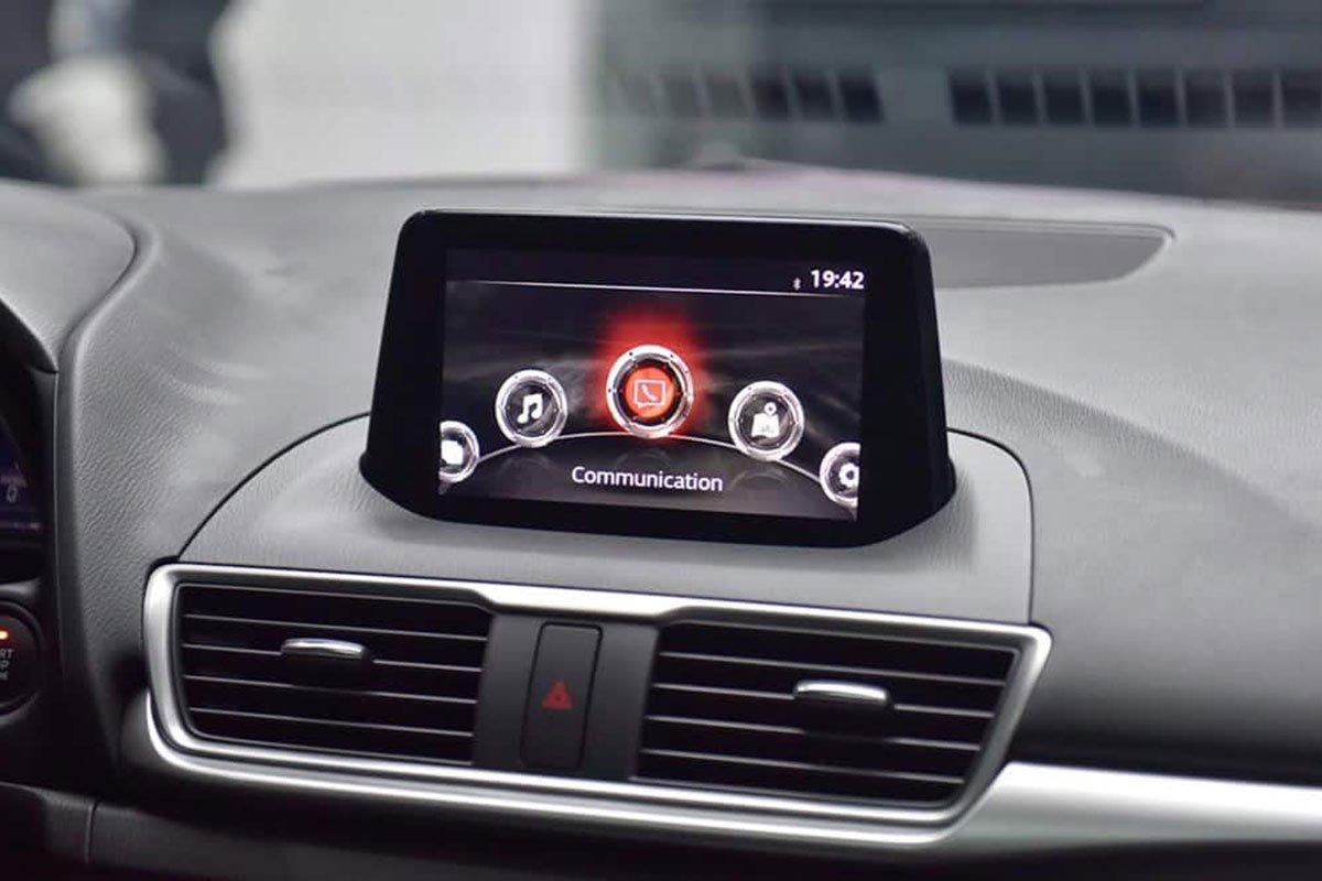 Phân biệt Mazda 3 2019 và Mazda 3 2020 qua hình ảnh a14