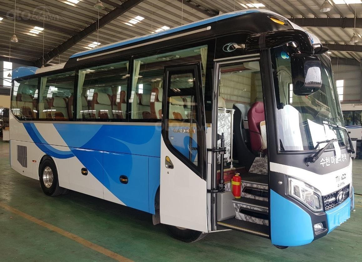 Giá xe khách Thaco 29 chỗ 2019, Thaco Garden 79S, liên hệ tư vấn 0938900846 (4)