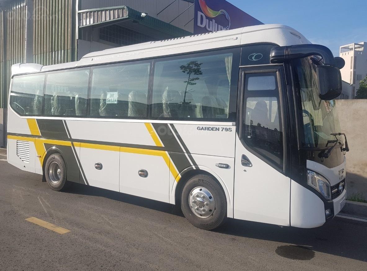 Giá xe khách Thaco 29 chỗ 2019, Thaco Garden 79S, liên hệ tư vấn 0938900846 (7)