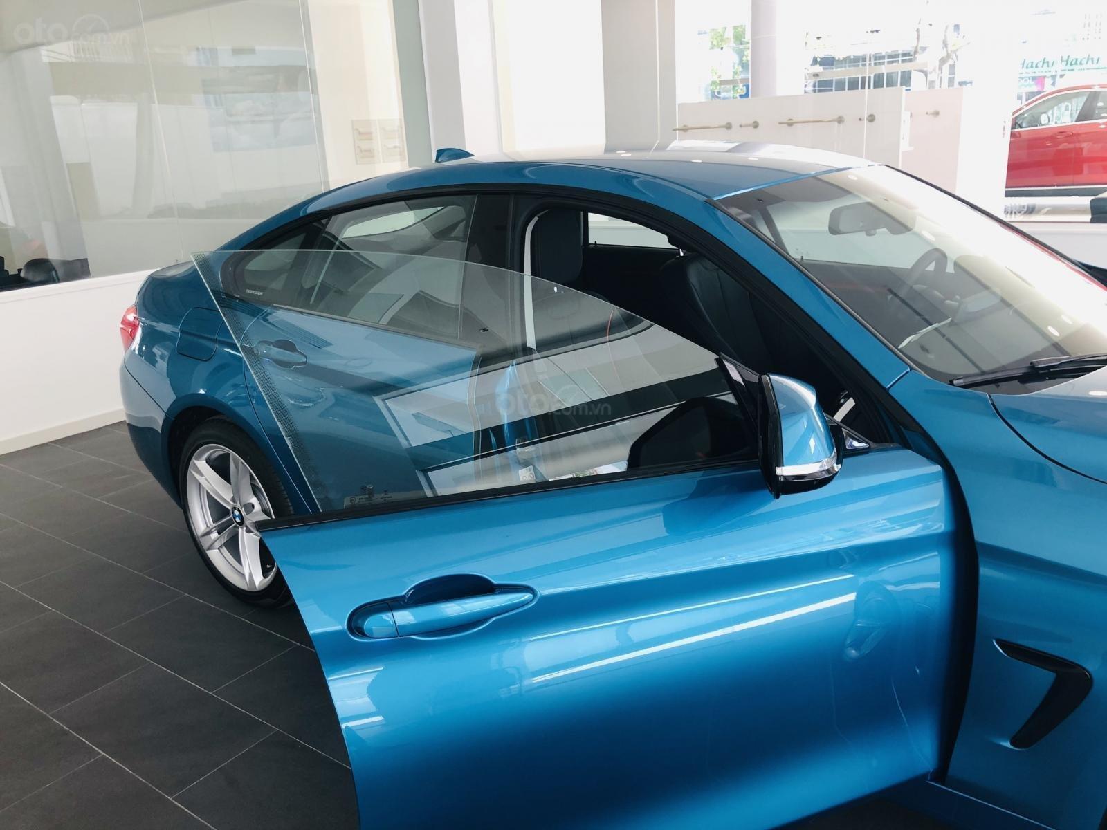 Thông số kỹ thuật xe BMW 420i 2020: Cửa xe 1