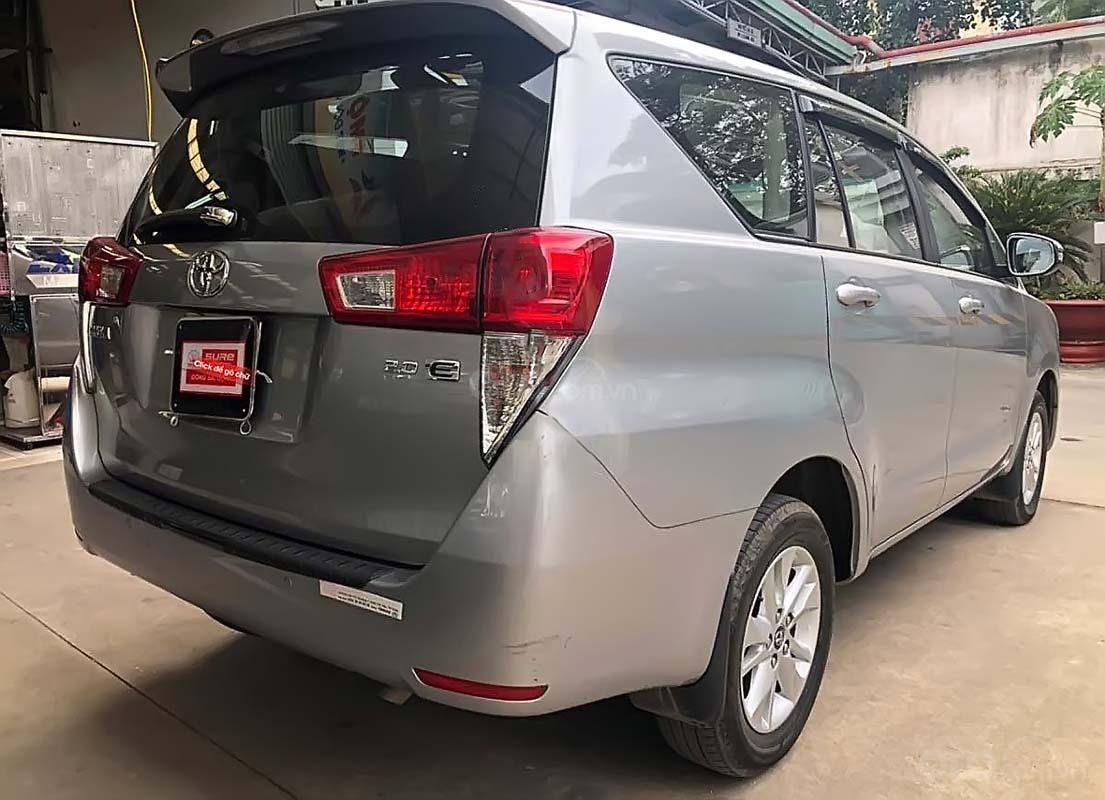 Cần bán Toyota Innova 2.0E đời 2018 số tự động (5)