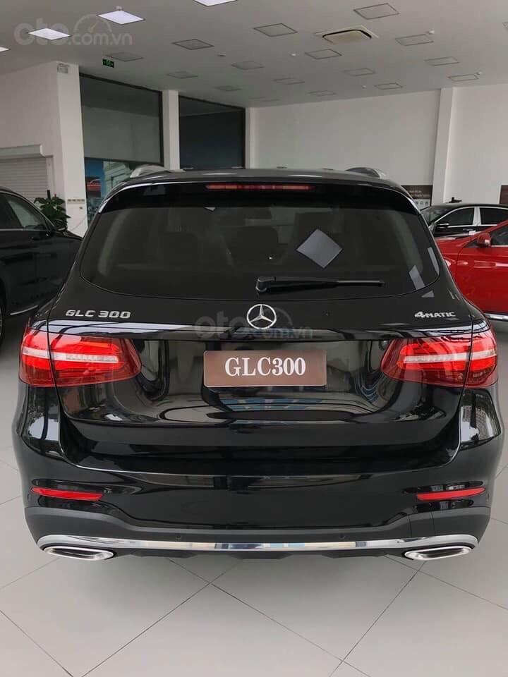 Cần bán nhanh chiếc Mercedes GLC - Class 300 AMG, năm 2019 - Có sẵn xe - Giao nhanh toàn quốc (3)