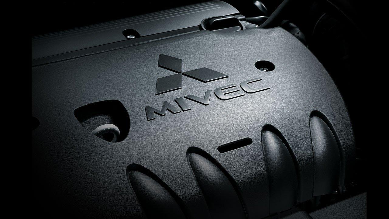 Động cơ của Mitsubishi Outlander
