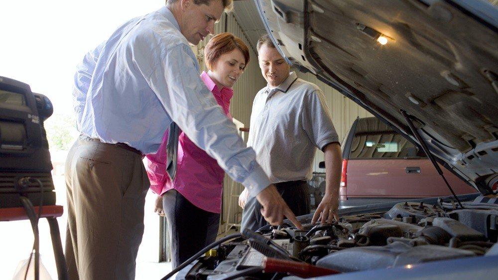 """Mua xe cũ: Làm sao để từ """"gà mờ"""" thành chuyên gia?a"""