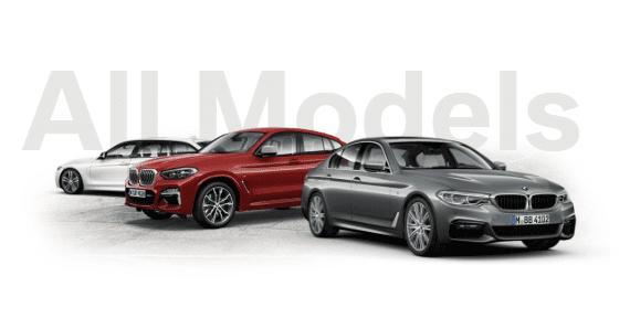 Giá xe BMW 2021
