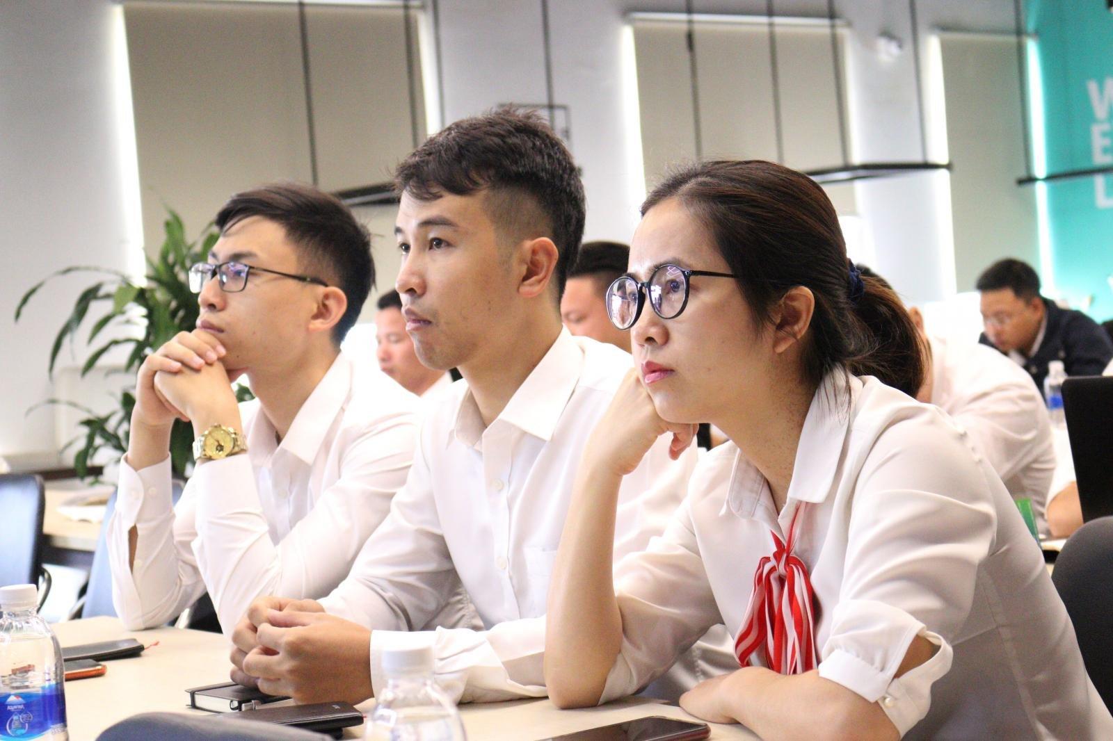 """Học viện Oto.com.vn: Nơi """"baiến bạn"""" thành nhà môi giới chuyên nghiệp thời đại 4.0"""