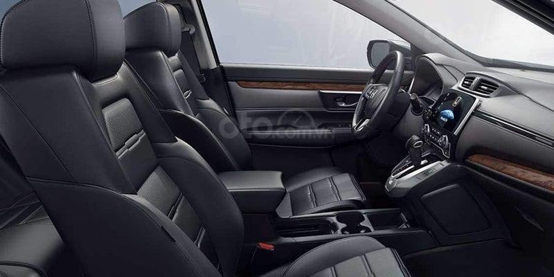 Honda CRV nhập khẩu nguyên chiếc, giá 983Tr (2)