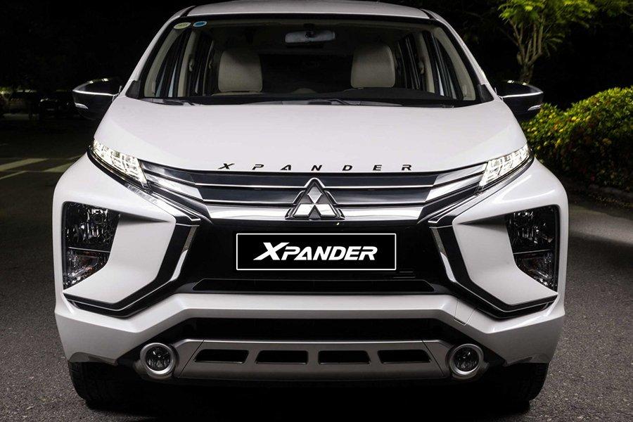 Đầu xe Mitsubishi Xpander