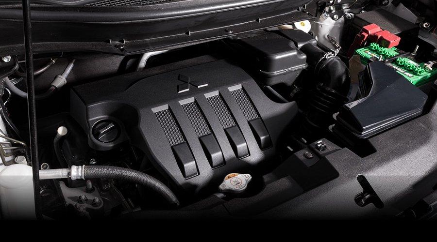Động cơ của Mitsubishi Xpander