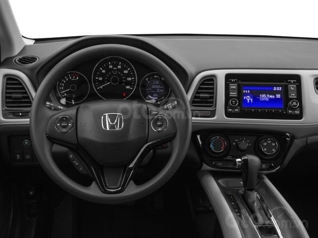 Bán Honda HR-V đủ màu giao ngay, khuyến mại tiền mặt gần trăm triệu + phụ kiện cho anh em chơi tết, LH: 0916 53 83 88 (4)