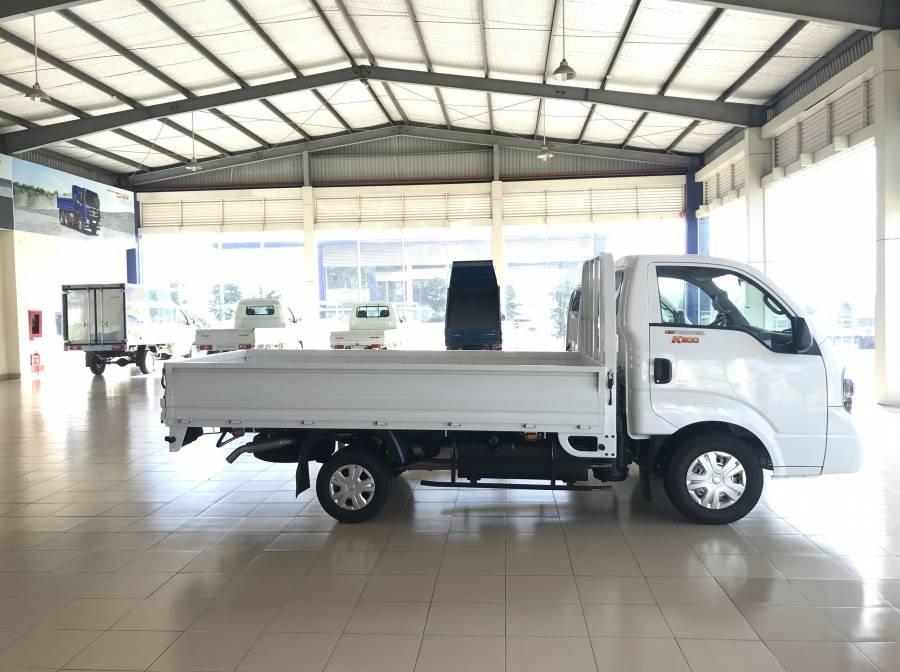 Bán xe tải Kia Frontier K200 sản xuất năm 2019, màu trắng, 1 tấn, thùng kín (7)