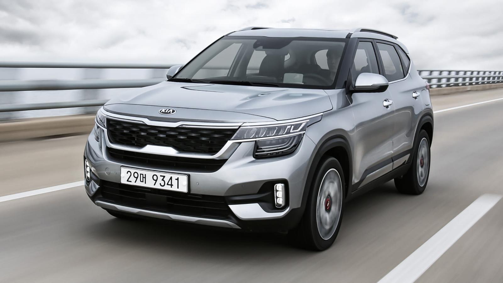 Những mẫu ô tô được mong chờ về Việt Nam trong năm 2020 a3