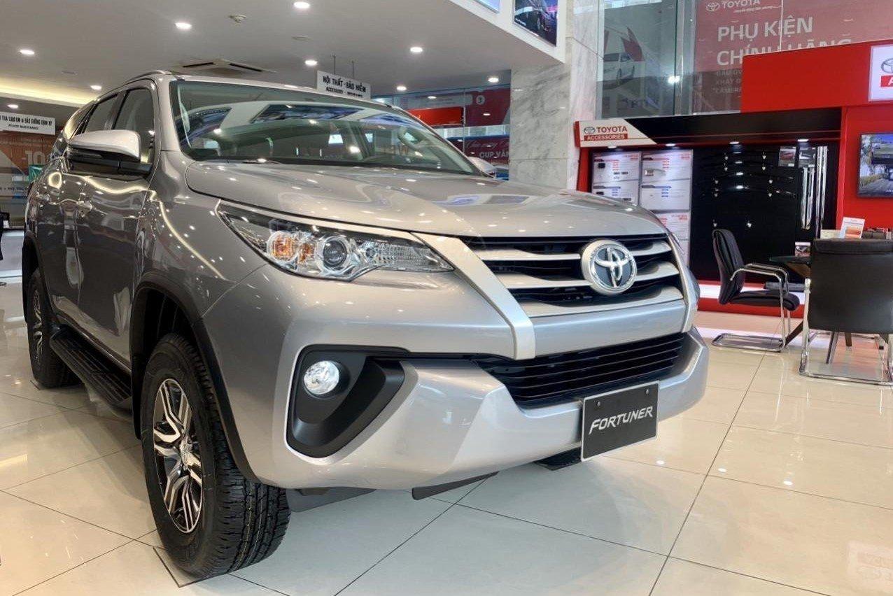 Ford Everest 2020 và Toyota Fortuner 2020 sẽ phù hợp với những nhu cầu sử dụng khác nhau 2