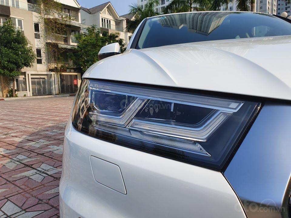 Cần bán xe Audi Q5 2.0 Quattro đời 2018, màu trắng, nhập khẩu (6)