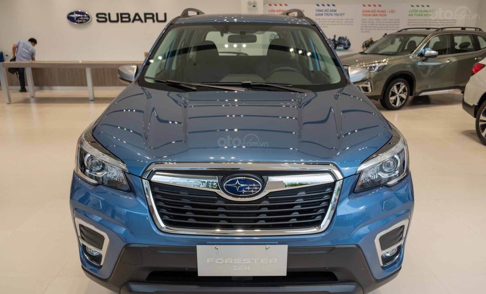 Cần bán xe Subaru Forester 2.0i-L (xe mới 100%) (1)