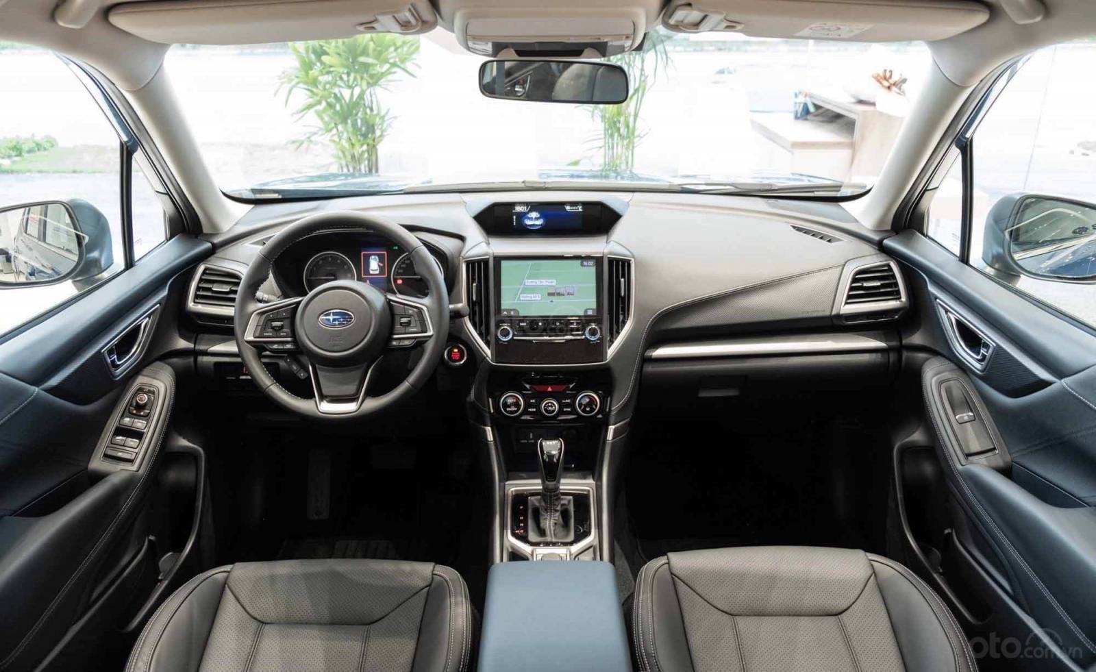 Cần bán xe Subaru Forester 2.0i-L (xe mới 100%) (3)
