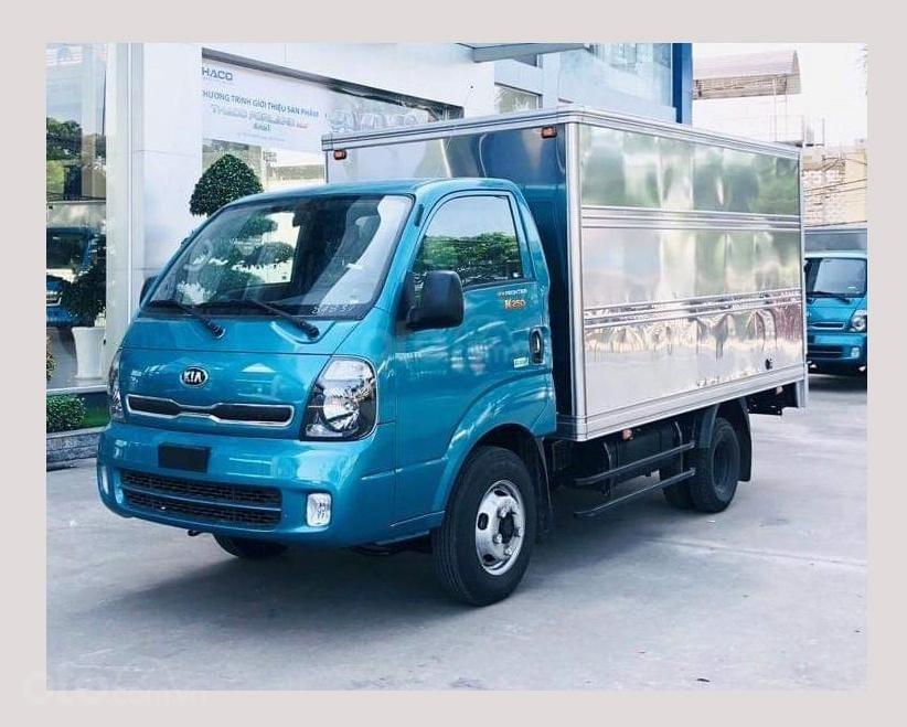 Xe tải Kia K250, 2.49 tấn, máy Hyundai, góp 75%, xe mới có sẵn (1)