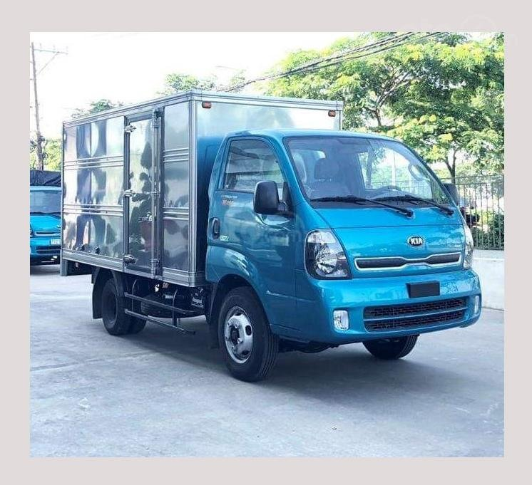 Xe tải Kia K250, 2.49 tấn, máy Hyundai, góp 75%, xe mới có sẵn (7)