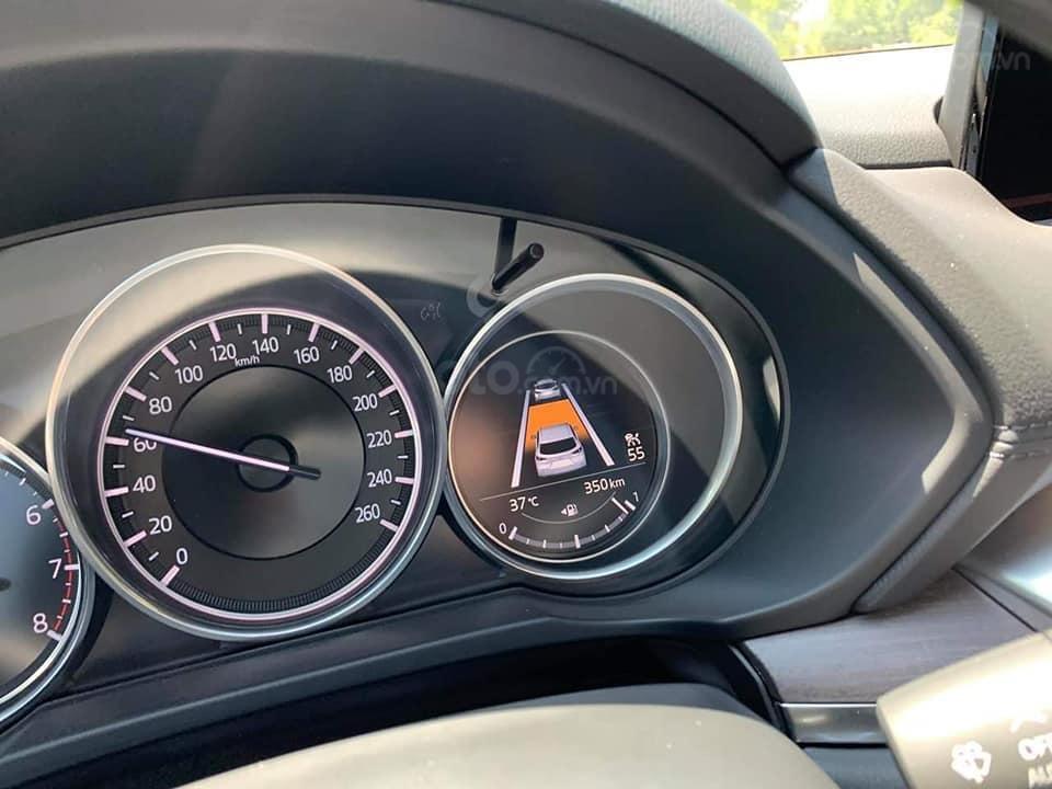 [Mazda Giải Phóng] CX-8 2.5 Premium cao cấp - Trắng ngọc trai tinh tế 0963 854 883 (4)