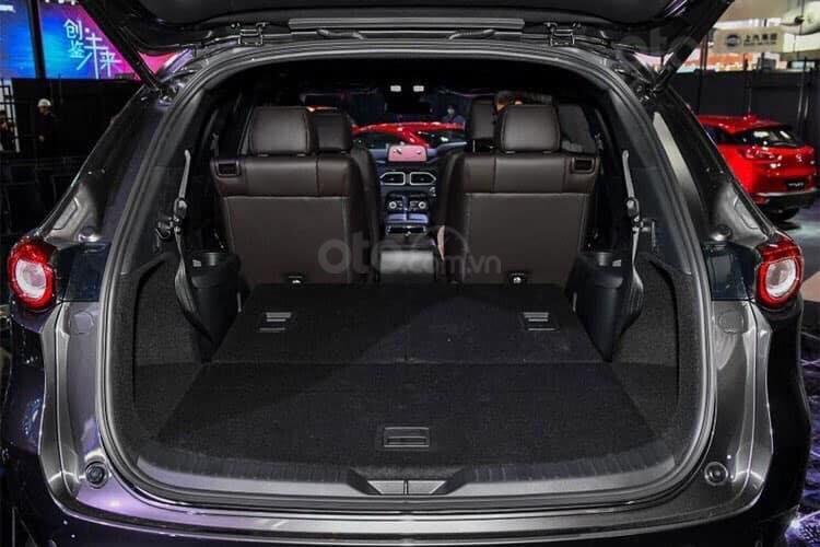 [Mazda Giải Phóng] CX-8 2.5 Premium cao cấp - Trắng ngọc trai tinh tế 0963 854 883 (7)
