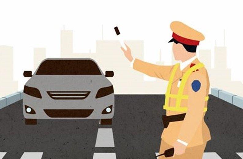 Vi phạm lỗi giao thông gì thì bị tạm giữ phương tiện?