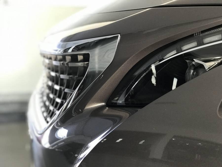 Cần bán Peugeot 5008 đời 2019, màu xám, giá ưu đãi (12)