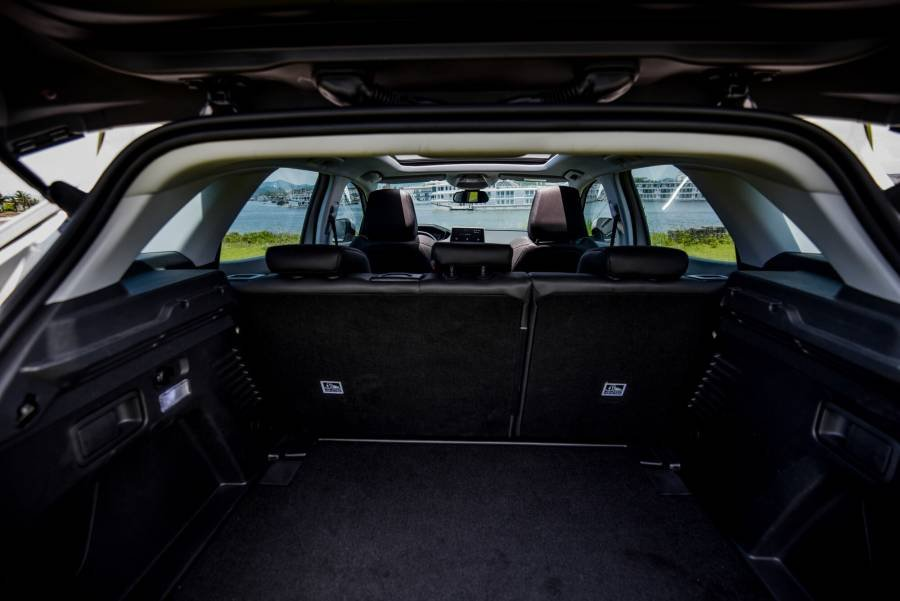Cần bán Peugeot 5008 đời 2019, màu xám, giá ưu đãi (9)