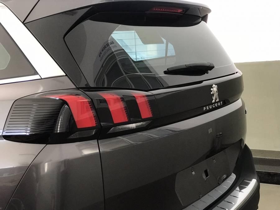Cần bán Peugeot 5008 đời 2019, màu xám, giá ưu đãi (16)
