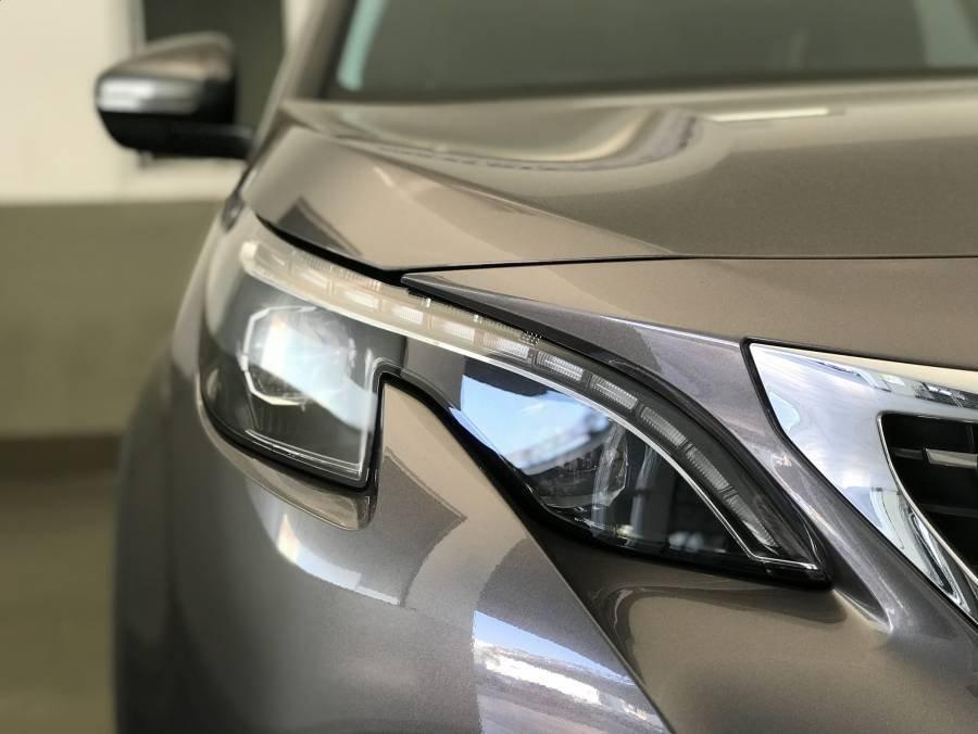Cần bán Peugeot 5008 đời 2019, màu xám, giá ưu đãi (2)