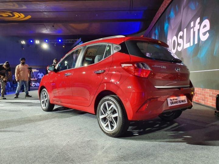 Đánh giá xe Hyundai Grand i10 2020 - Có độ tinh tế cao