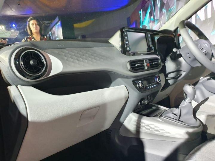 Đánh giá xe Hyundai Grand i10 2020 - Cấu thành khoa học