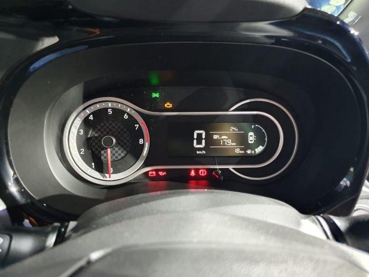 Đánh giá xe Hyundai Grand i10 2020 - Độ cơ động cao