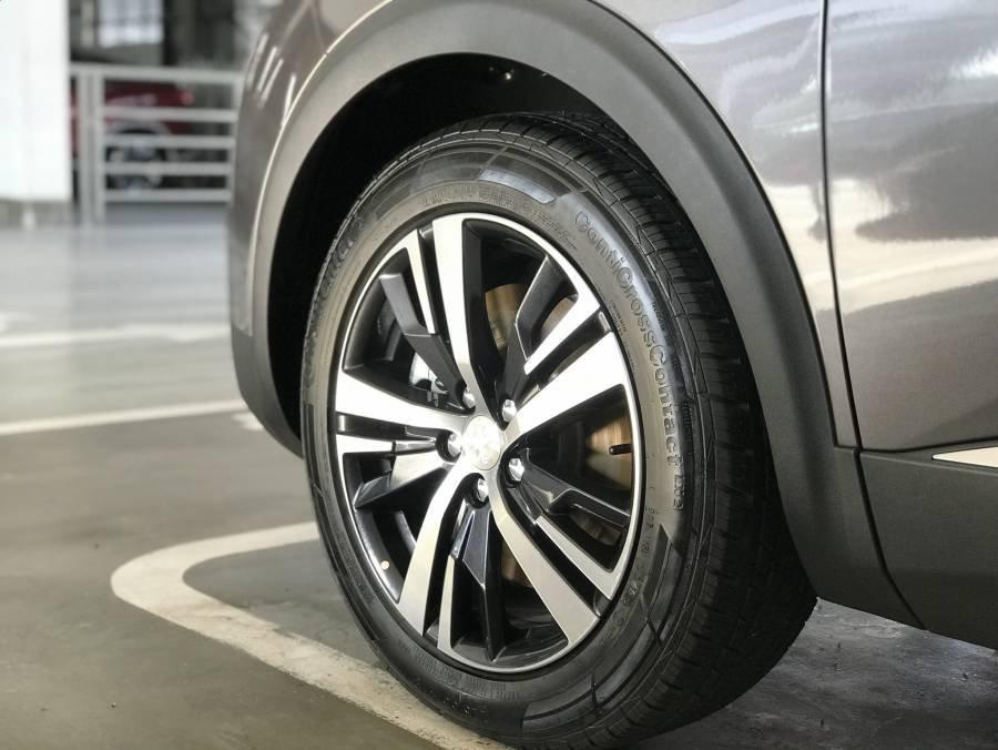 Cần bán Peugeot 5008 đời 2019, màu xám, giá ưu đãi (15)