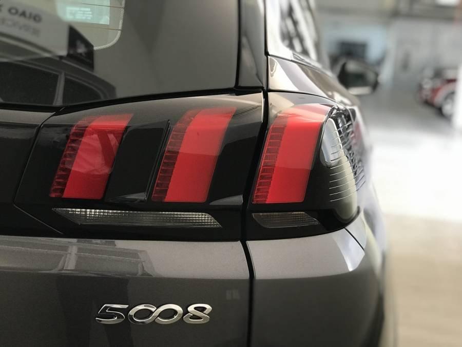 Cần bán Peugeot 5008 đời 2019, màu xám, giá ưu đãi (14)