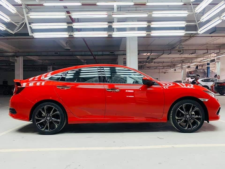 Honda ô tô Long Biên-Honda Civic 2019 giá tốt nhất miền Bắc (tặng tiền mặt+phụ kiện+BHTV), liên hệ: 036.498.6666 Mr. Minh (4)