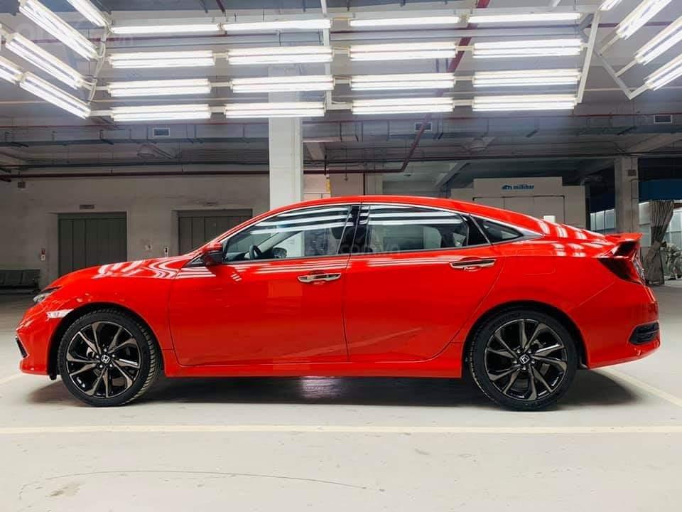 Honda ô tô Long Biên-Honda Civic 2019 giá tốt nhất miền Bắc (tặng tiền mặt+phụ kiện+BHTV), liên hệ: 036.498.6666 Mr. Minh (3)