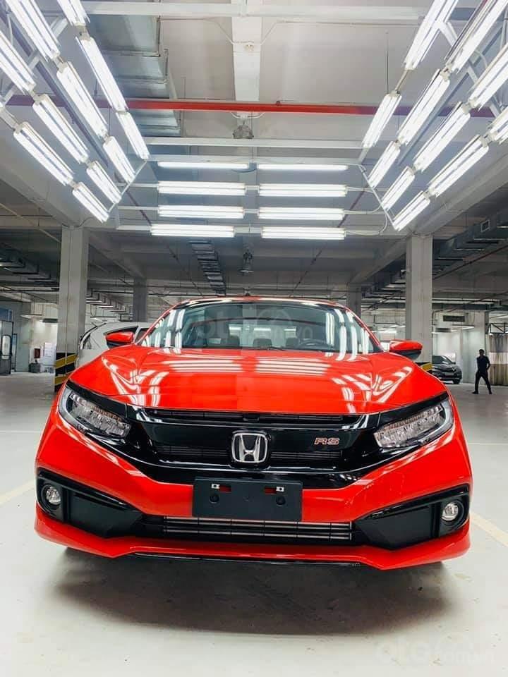 Honda ô tô Long Biên-Honda Civic 2019 giá tốt nhất miền Bắc (tặng tiền mặt+phụ kiện+BHTV), liên hệ: 036.498.6666 Mr. Minh (6)