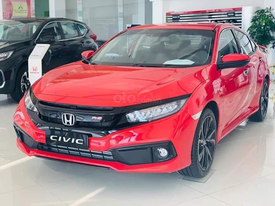 Honda ô tô Long Biên-Honda Civic 2019 giá tốt nhất miền Bắc (tặng tiền mặt+phụ kiện+BHTV), liên hệ: 036.498.6666 Mr. Minh (1)