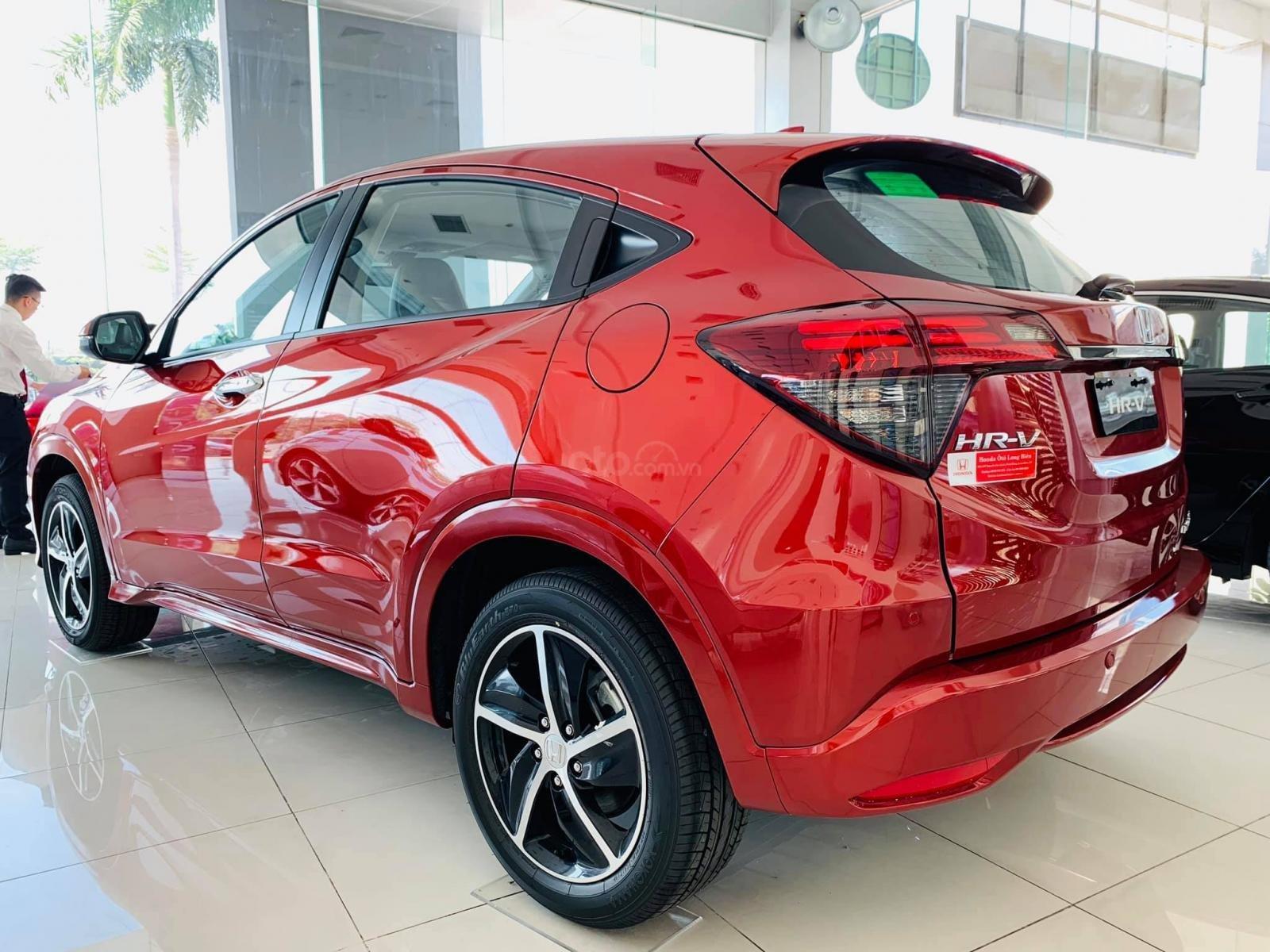 Honda ô tô Long Biên Honda HRV 2019 giá tốt nhất miền Bắc, tặng tiền mặt+ phụ kiện+ BHTV liên hệ: 036.498.6666- Mr. Minh (2)