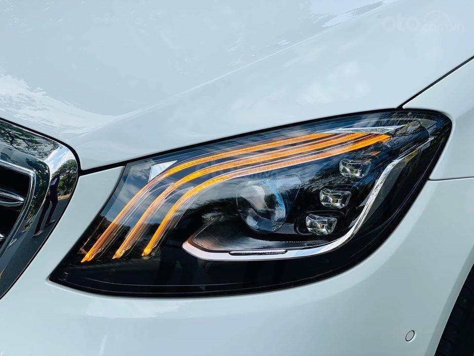 MBA Auto - Bán xe Mercedes S450 trắng model 2019 - trả trước 1 tỷ 500 nhận xe ngay (9)